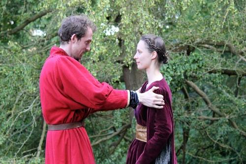 Lord Capulet Pic