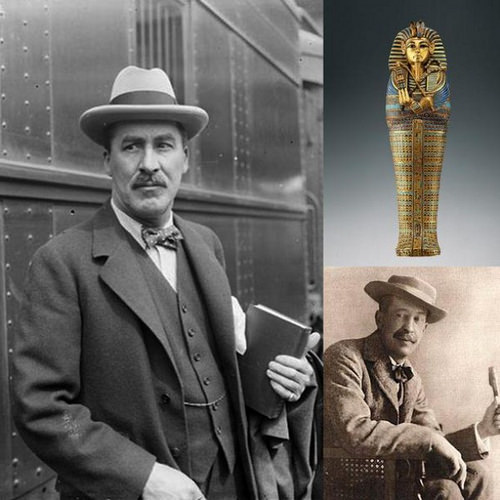 Lord Carnarvon Facts