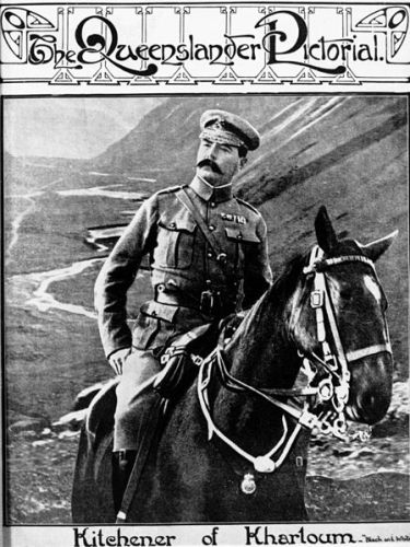 Lord Kitchener Image