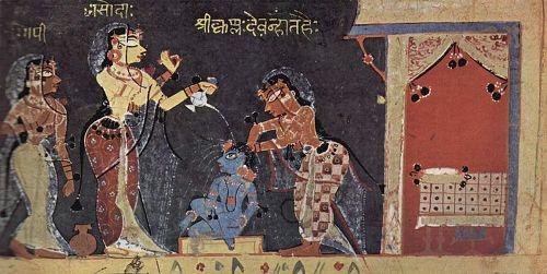 Lord Krishna Hindu