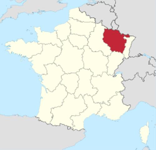 Lorraine France