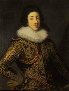 Louis XIII Facts