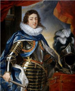 Louis XIII Pic