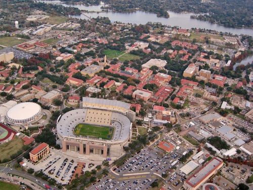 Louisiana State University Image