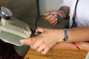 Low Blood Pressure Image
