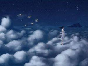 Lucid Dreaming Image