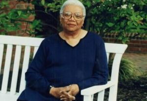 Lucille Clifton Image