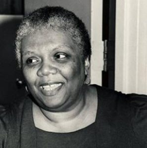 Lucille Clifton Pic
