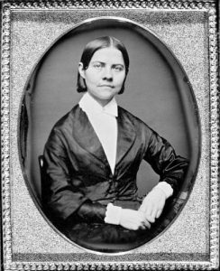 Lucy Stone Facts