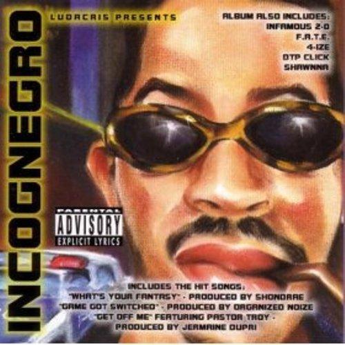 Ludacris Music
