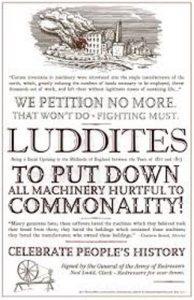 Luddites Facts