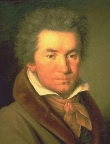 Ludwig van Beethoven Facts