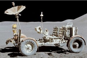 Lunar Roving Vehicle Facts
