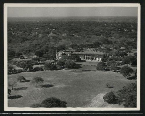 Lusaka 1069