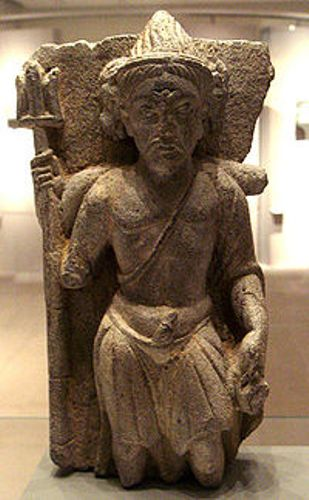 Shiva Pic