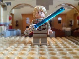 Skywalker Lego