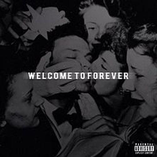 Young Sinatra Welcome to Forever