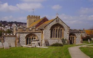 Facts about Lyme Regis