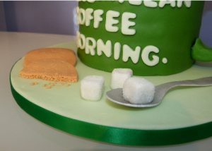 Facts about Macmillan Coffee Morning