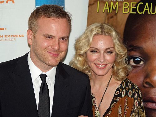 Facts about Madonna