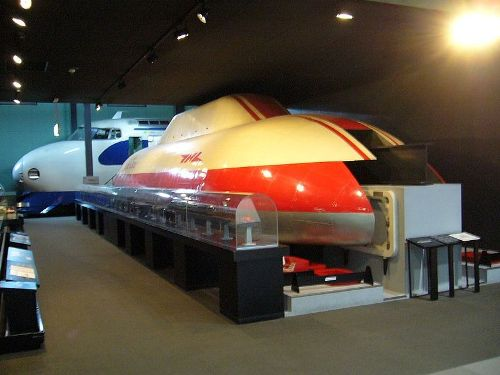 Facts about Maglev Transport