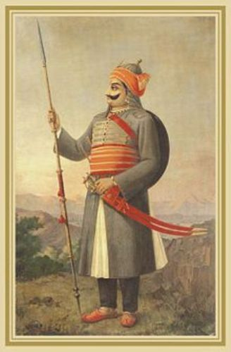 Facts about Maharana Pratap