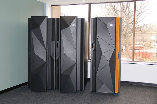 Facts about Mainframe Computers