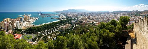 Facts about Malaga
