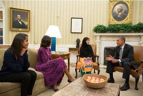 Facts about Malala Yousafzai