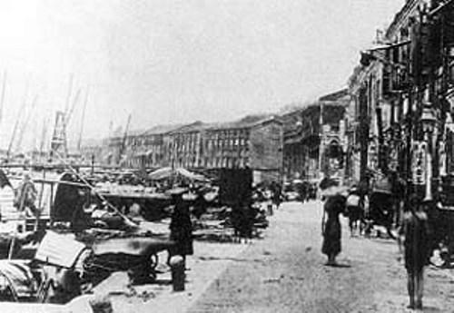 Macau 1900
