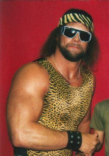 Macho Man 1986