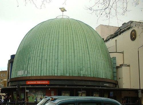 Madame Tussaud London
