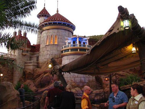 Magic Kingdom Facts