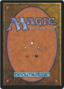 Magic the Gathering Facts