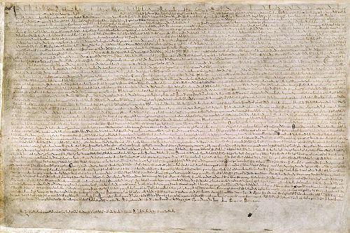 Magna Carta Pictures