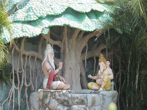 Mahabharata Pic