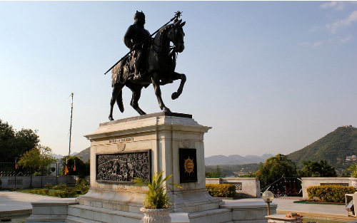 Maharana Pratap Facts