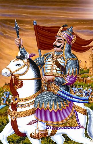 Maharana Pratap Pic
