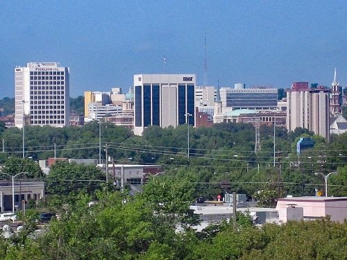 facts about Macon Georgia