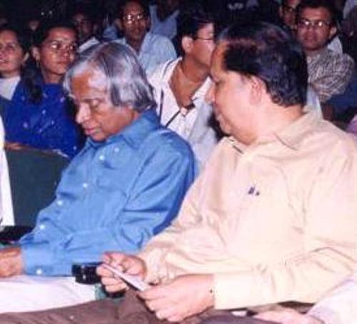 APJ and Nair