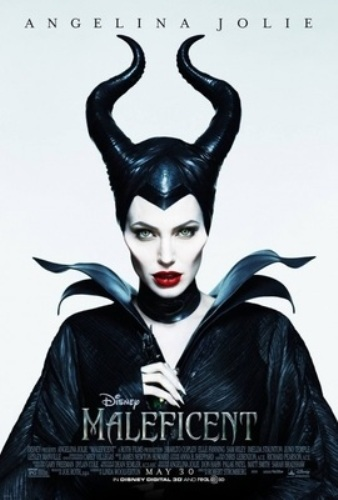 Facts about Maleficent