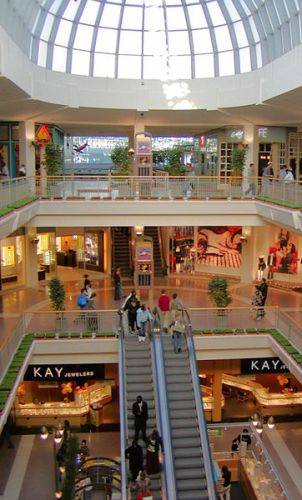 Facts about Mall of America