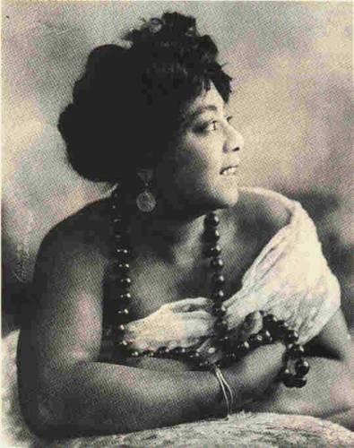 Facts about Mamie Smith