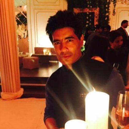 Facts about Manish Malhotra