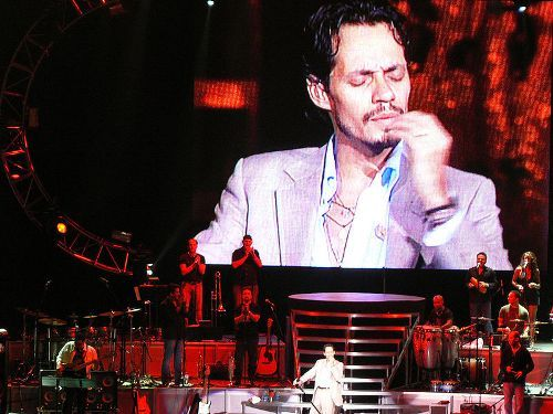 Facts about Marc Anthony
