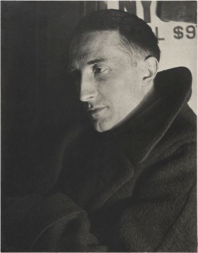 Facts about Marcel Duchamp