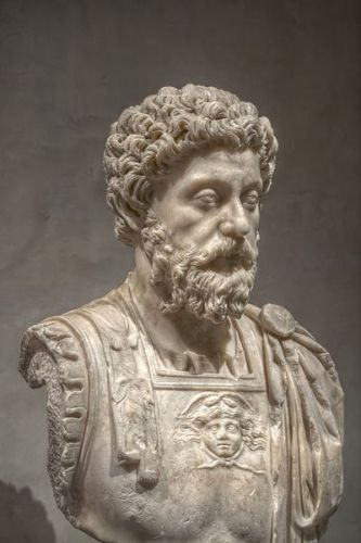Facts about Marcus Aurelius