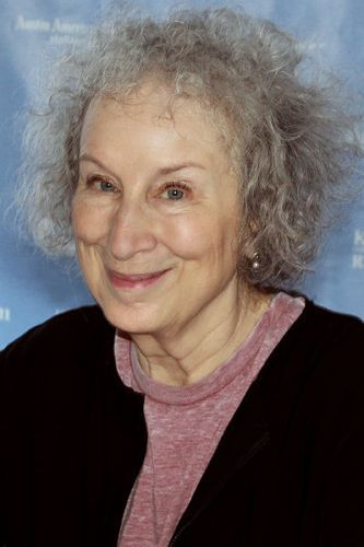 Facts about Margaret Atwood