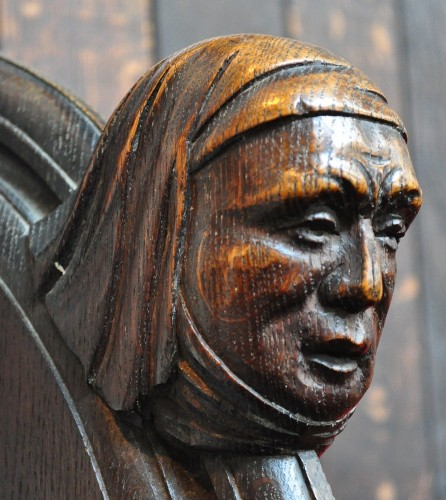 Facts about Margery Kempe