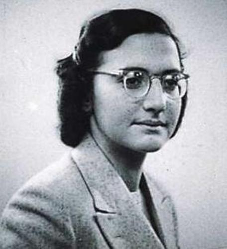 Facts about Margot Frank